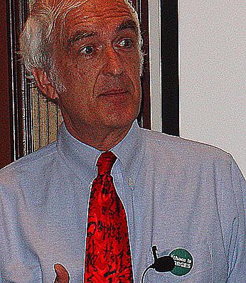 John L. Gann, Jr.